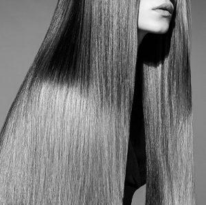 החלקת השיער ששינתה את חיי