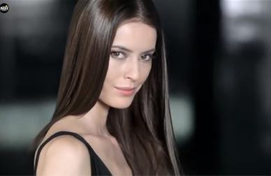 קרם קרטין לשיער חלק יותר ובריא יותר